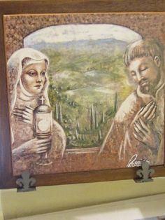 S.Francesco e S.Chiara