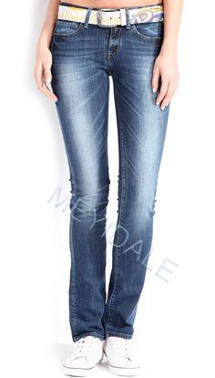 Women's jeans(MY-W8867)