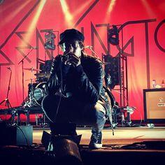 @vestrock © Joyce Dijkhuizen #eloiyoussef #kensington #kensingtonband #livemusic #concertphoto #vestrock #zeeland