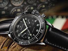 Zenith Heritage Cronografo Tipo CP-2