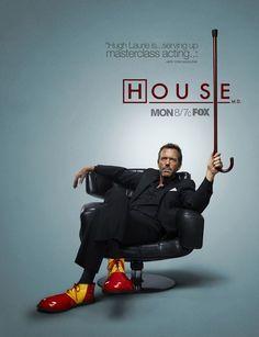House, M.D. (tv)