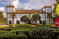 Solar de Serrade - Monção - Portugal