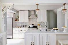 COCOCOZY: kitchen