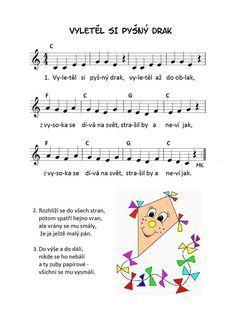 Petra Kolbova's media content and analytics Music Do, Music For Kids, Kids Songs, Kindergarten, Music School, Music Notes, Pre School, Beauty Trends, Preschool Activities