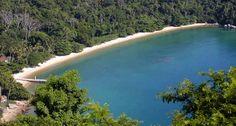 Freguesia de Santana (Ilha Grande), Angra dos Reis (RJ)