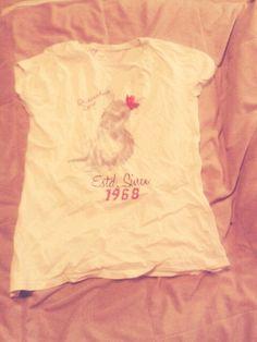 T-shirt F&f