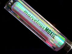 BareMinerals Marvelous Moxie Hypnotist Lipgloss Review