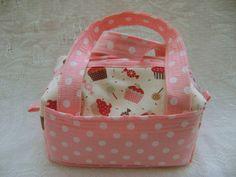 Lunch Bag Pq 4014