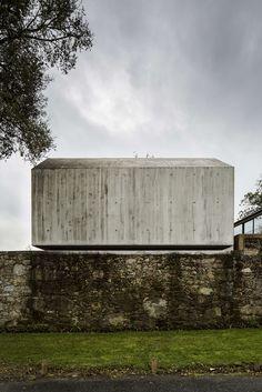 AZO . The Dovecote . Braga (1)