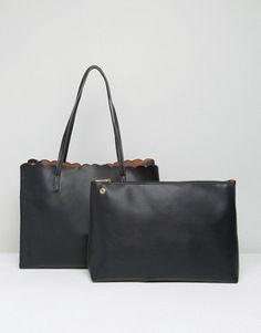 Shopper Bags | Shop ASOS for bags and totes | ASOS