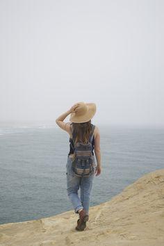 Cape Kiwanda, Kiwanda, Pacific City, Oregon, Lookout, Oregon coast, coast, ocean, beauty, beach, explore, PNW, pacific northwest