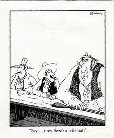 The far side by Gary Larson Far Side Cartoons, Far Side Comics, Funny Cartoons, Physics Humor, Engineering Humor, Cartoon Network Adventure Time, Adventure Time Anime, Gary Larson Far Side, Nerd Humor