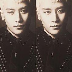 Seungri IG Update ❤ #Bigbang