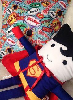 Kit Herois: Super Homem
