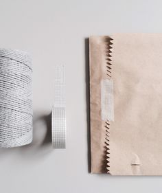 Beautiful bakers twine  MT tape available from nakedlunge.bigcartel.com