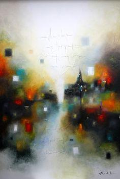 Kardif - Kathy Tardif - artist