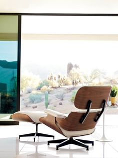 Eames® Lounge And Ottoman   Eames Chair   Design Within Reach   Design  Within Reach