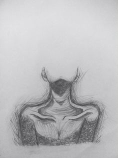 Dark Art Drawings, Pencil Art Drawings, Art Drawings Sketches, Drawing Drawing, Drawing Tips, Drawing With Pencil, Sad Drawings, Drawing Ideas, Sketch Ideas