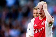 Ajax won zondagmiddag moeizaam van NEC met 0-2 in Stadion de Goffert door een goal van Arek Milik en een eigen doelpunt van NEC-verdediger Rens van Eijden. Davy Klaassen zag dat Ajax het erg lastig had in Nijmegen.