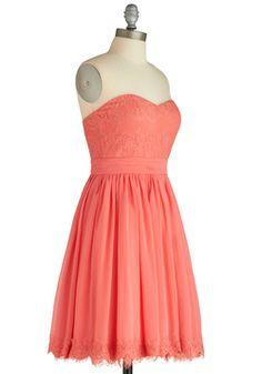 Bridesmaid's Dress?    Chic My Name Dress