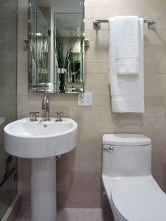 x - Bathroom - contemporary - bathroom - san francisco - Michael Goodsmith Design