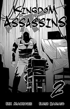 Check out Kingdom of Assassins #2 on @comixology