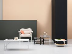 Bollo by Andreas Engesvik for Fogia   http://www.yellowtrace.com.au/best-of-stockholm-furniture-fair-2016/
