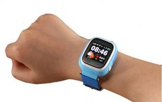 0a20ddbec Best Price LEMFO Q90 Smart Watch Kids SOS Alarm Clock GPS WIFI Bluetooth  Anti-lost SIM Card For Children's Smart Watches Phone Gift #presentsformyboy