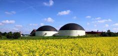 Dal biogas metano puro al 98% con la ricetta modenese