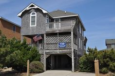 Sea Rest | Nags Head Rentals | Village Realty