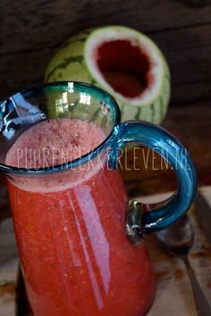 Watermeloenade 1