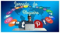 😀 marketing digital - Como ganhar dinheiro com a jornada do Blogueiro