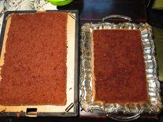 Domowe ciasta i obiady: Ciasto Marysieńka Tiramisu, Cake, Ethnic Recipes, Amazing, Food, Recipies, Kuchen, Essen, Meals