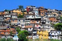 Excursão pela favela no Rio de Janeiro #viagem #turismo