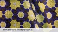 New Concepts @Première Vision - clothing fabric show, Paris - Fabrics of the season/Spring Summer 14/Fashion seasons