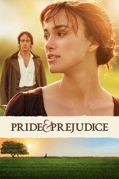 Pride & Prejudice (2005) dir. Joe Wright
