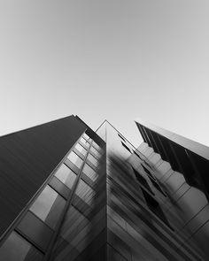 Random Residential Building, Northern Quarter, Manchester.