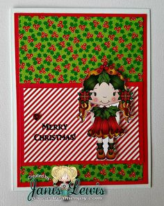 Pause Dream Enjoy: 12 Cards of Christmas Card 9