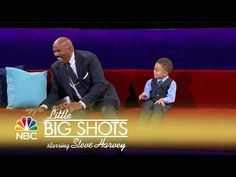 4-Year Old Worship Leader will have You Laughing & Tapping Your Toes - Faith in the News ~ This cute 4-year old already knows how to get the crowd into a song.  He has a bright future as a worship leader.
