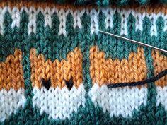 Kodin Kuvalehti – Blogit | Kutimet & kippurat – Shibasukkien ohje Baby Knitting, Friendship Bracelets, Baby Knits, Baby Afghans, Friend Bracelets