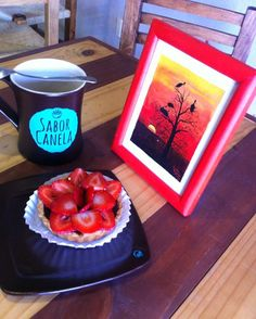 #saborcanelamx #postres #pasionquesecomparte #café #Veracruz