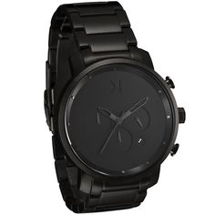 Chrono All Black | MVMT Watches