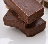 This delicious fudge is made with all raw and organic ingredients to ensure it helps you feel as great as it tastes. The finished recipe can also be kept frozen and brought out whenever you want a tasty, healthy bit of sweetness.