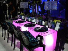 Lynn Fletcher Weddings booth!