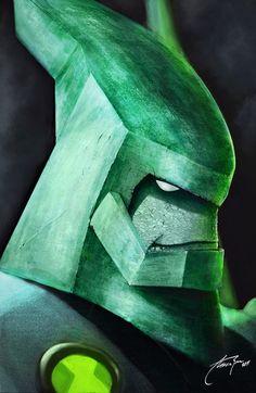 Diamond Head is cool! Old Cartoons, Classic Cartoons, Cartoon Games, Cartoon Shows, Aliens, Old Cartoon Network, Ben 10 Ultimate Alien, Generator Rex, Ben 10 Alien Force