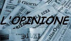 LA PANTERA BLOG NEWS: L'Opinione: proposta PD per ridurre a 50 i comuni ...