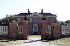 The Homeschool Gossip: Tryon Palace Field Trip hosted by NCHE