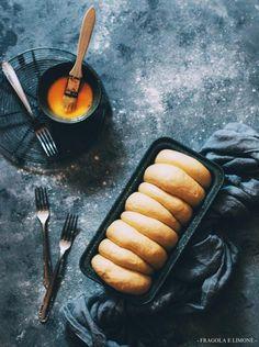 Pull apart milk bread