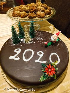 Christmas Time, Cake, Desserts, Food, Tailgate Desserts, Deserts, Mudpie, Meals, Dessert