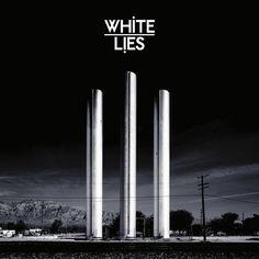 White Lies Album Cover